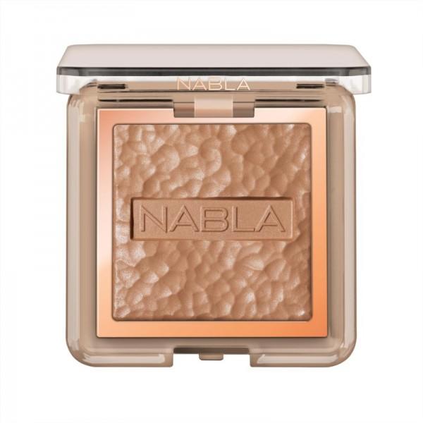 Nabla - Bronzer - Miami Lights Collection - Skin Bronzing - Ambra