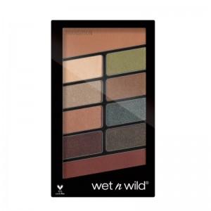 wet n wild - Lidschattenpalette - Comfort Zone - 759