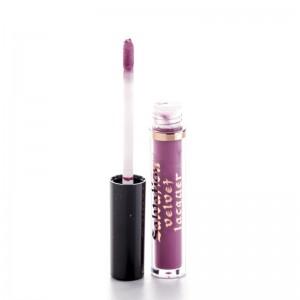 Makeup Revolution - Salvation Velvet Lip Lacquer - Keep lying for you