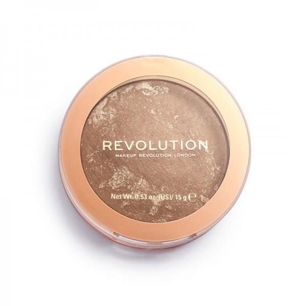 Revolution - Bronzer - Bronzer Reloaded - Take a Vacation