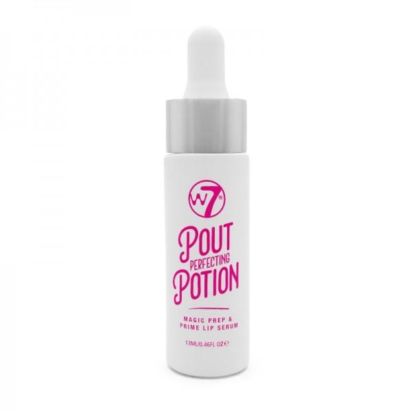 W7 - Pout Perfecting Potion Lip Serum
