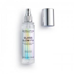 Revolution - Glass Glow Fix Fixing Spray