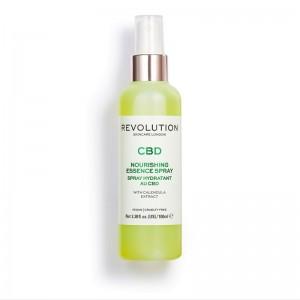 Revolution - Gesichtsspray - Skincare CBD Essence Spray