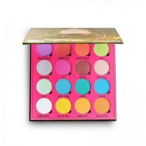Makeup Obsession - Lidschattenpalette - X Rady Daydream Shadow Palette