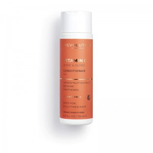 Revolution - Conditioner - Vitamin C Shine & Gloss Conditioner for Dull Hair