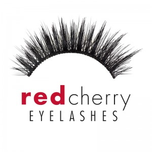 Red Cherry - 3D Wimpern - Red Hot Wink - All Tiered Up
