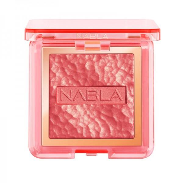 Nabla - Highlighter - Miami Lights Collection - Skin Glazing - Lola