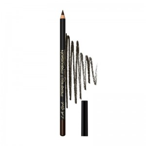 L.A. Girl - Eyeliner - Perfect Precision Eyeliner - Dark Brown