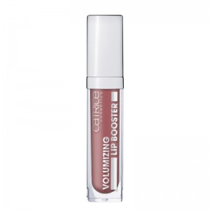 Catrice - Lipgloss - Volumizing Lip Booster - 040 Nuts About Mary