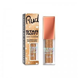 RUDE Cosmetics - Liquid Eyeshadow - Stellar