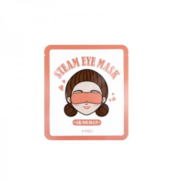 APIEU - Steam Eye Mask