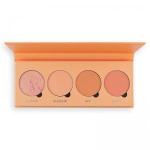 Makeup Obsession - Rougepalette - Isn t it Peachy Palette