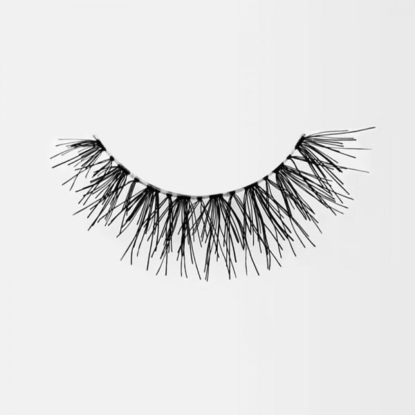 Bliss - Falsche Wimpern - Echthaar - #22