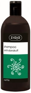Ziaja - Shampoo - Nettle Shampoo - Anti-Schuppen