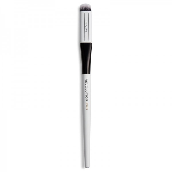 Revolution Pro - Kosmetikpinsel - 140 Dense Smudger Brush