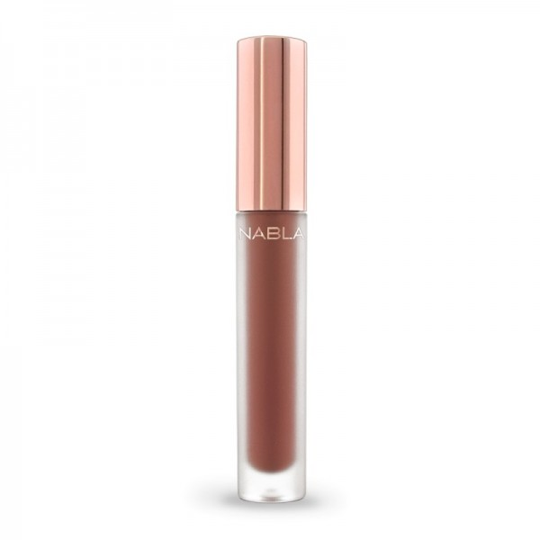 Nabla - Flüssiger Lippenstift - Dreamy Matte Liquid Lipstick - Ritual