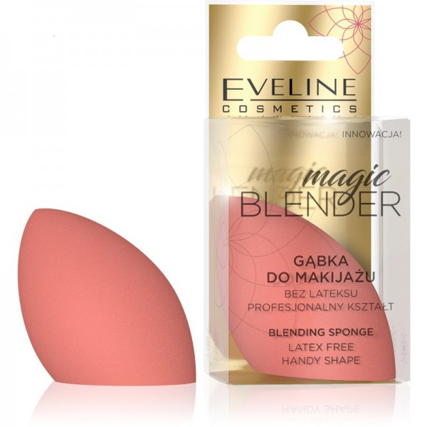 Eveline Cosmetics - Kosmetikschwamm - Magic Blender Sponge