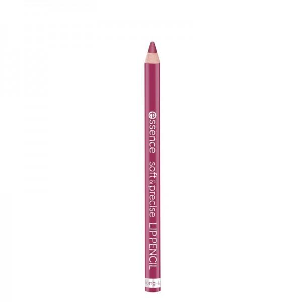 essence - Lipliner - soft & precise lip pencil - 107 wild side