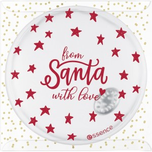 essence - Heizkissen - from Santa with love heat pack 01 Warm your heart!