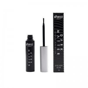 BPerfect - Wimpernkleber - Dark Matter Intense Adhesive Eyelash Glue - Intense Black