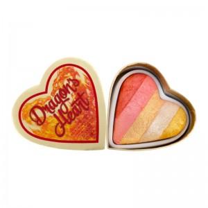 I Heart Makeup - Highlighter - Dragons Heart