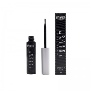 BPerfect - Wimpernkleber - Dark Matter Intense Adhesive Eyelash Glue - Intense Black