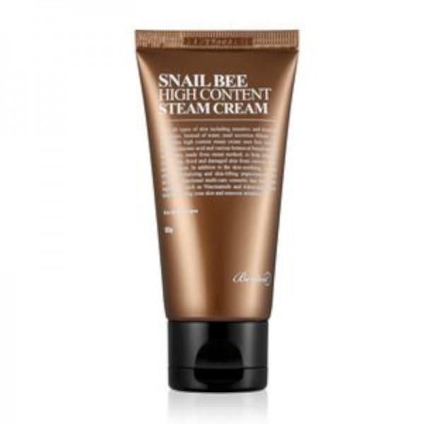BENTON - Gesichtspflege - Snail Bee - High Content Steam Cream