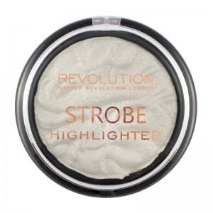 Makeup Revolution - Highlighter - Strobe Highlighter - Supernova