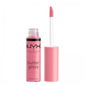 NYX - Lip Gloss - Butter Gloss - Vanilla Cream Pie