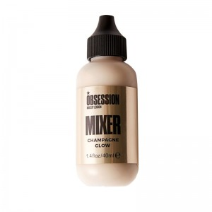 Makeup Obsession - Foundation Mixer - Glow