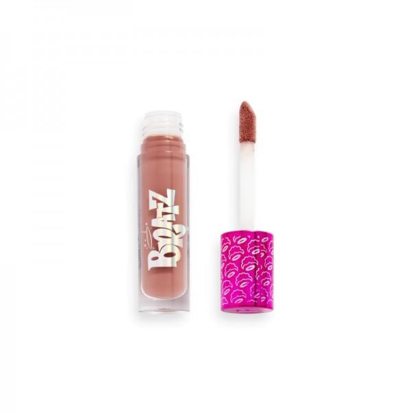Revolution - Lipgloss - Revolution x Bratz Maxi Plump Lip Gloss - Cloe