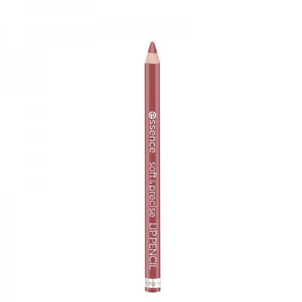 essence - Lipliner - soft & precise lip pencil - 02 happy