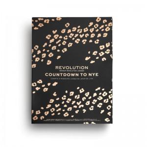 Makeup Revolution - Countdown Kalender - New Years Eve Calendar 2019
