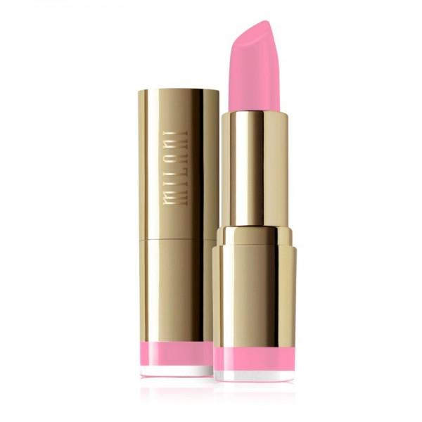 Milani - Lippenstift - Color Statement Matte Lipstick - Matte Blissful