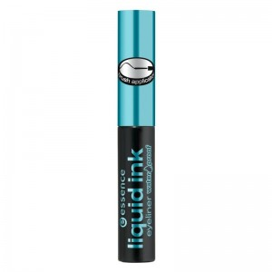 essence - liquid ink eyeliner waterproof