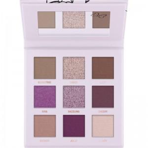 Catrice - Lidschattenpalette - Minnie & Daisy Eyeshadow Palette C02 - Daisy's Signature