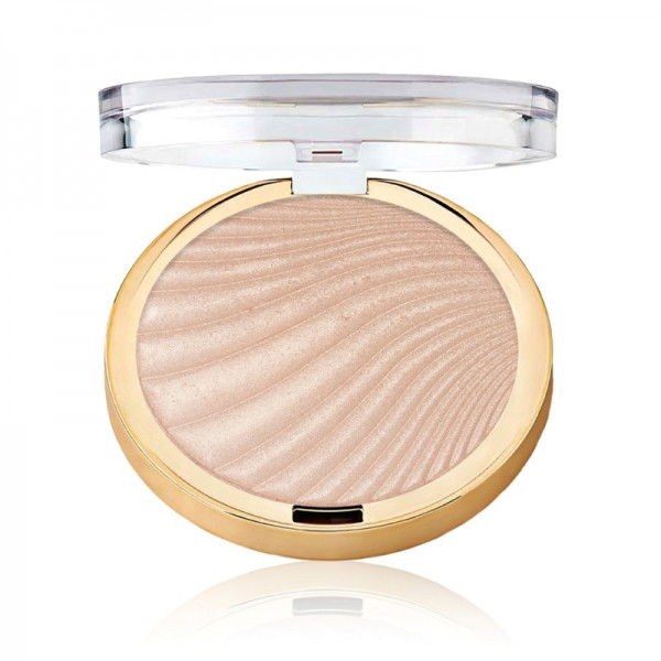 Milani - Highlighter - Strobe Light Instant Glow Powder - Afterglow