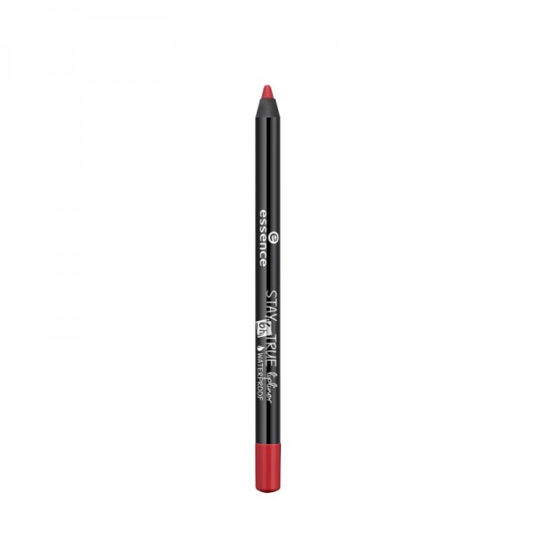 essence - stay 6h true waterproof lipliner - 06