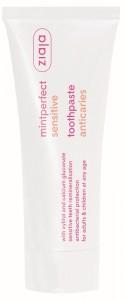 Ziaja - Zahnpasta - Mintperfect Sensitive Anticaries Toothpaste