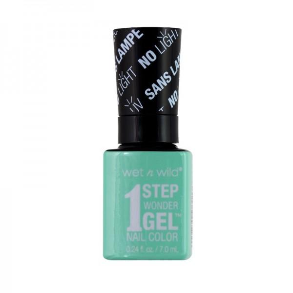 wet n wild - Nagellack - 1 Step Wonder Gel Nail Color - Pretty Peas