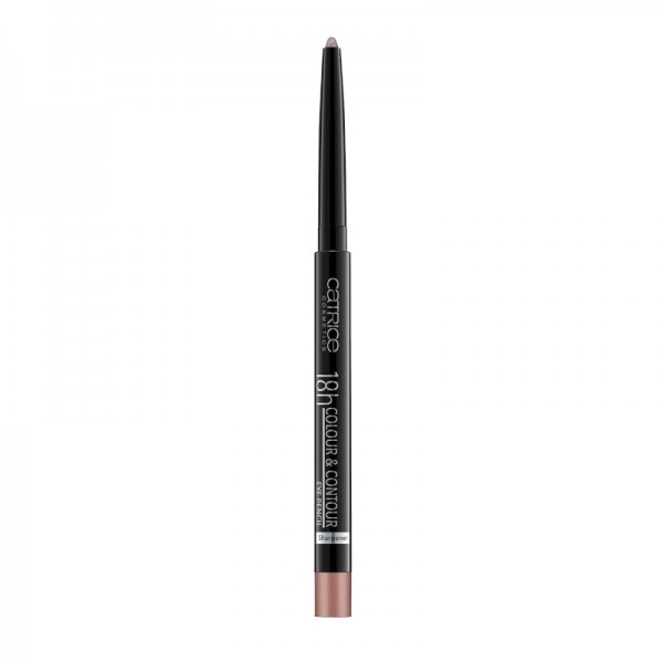 Catrice - Eyeliner - 18h Colour & Contour Eye Pencil 050 - Copper Kiss