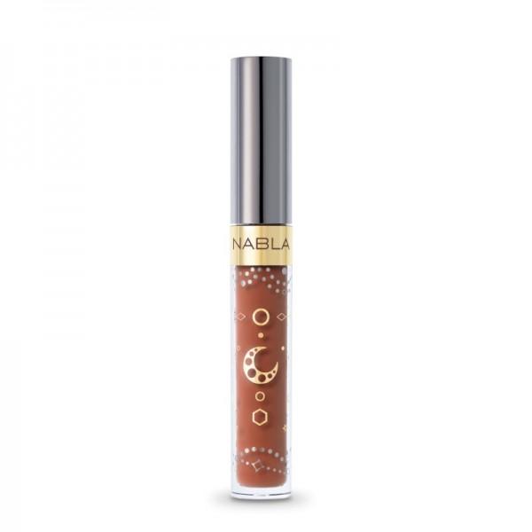 Nabla - Flüssiger Lippenstift - The Mystic Collection - Dreamy Creamy Liquid Lipstick - Adams Dream
