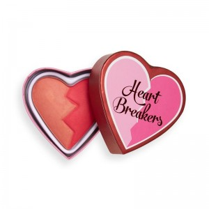 I Heart Revolution - Heartbreakers Matte Blush - Charming