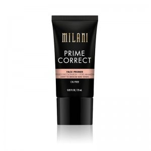 Milani - Primer - Prime Correct - Diffuses Discoloration + Pore Minimizing - Light/Medium
