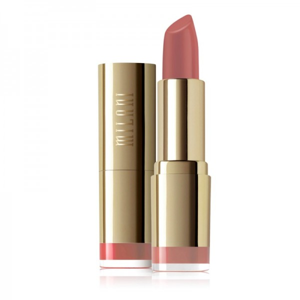 Milani - Lippenstift - Color Statement Lipstick - Dulce Caramelo