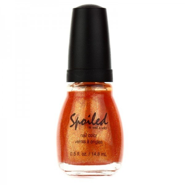 wet n wild - Nagellack - Spoiled Nail Color - Vitamin C