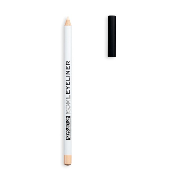 Revolution Relove - Eyeliner - Kohl Eyeliner - Nude