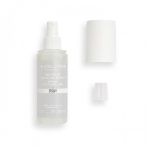 Revolution - struccante - Skincare Make Up Removal Spray