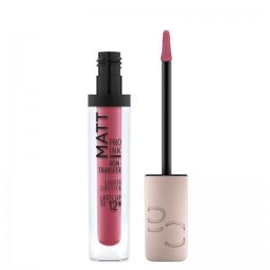Catrice - Flüssiger Lippenstift - Matt Pro Ink Non-Transfer Liquid Lipstick 080 - Dream Big