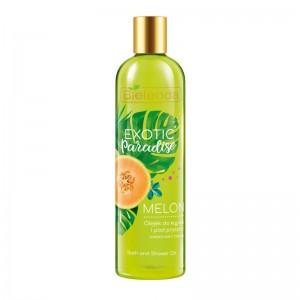 Bielenda - Badeöl - Exotic Paradise Shower & Bath Oil Melon